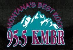 95.5 KMBR    Montana s Best Rock
