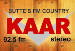 KAAR   Butte s FM Country