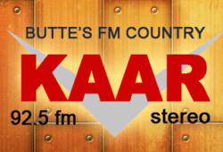 KAAR   Butte s FM Country